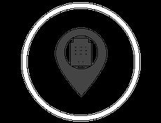 headquarters image icon