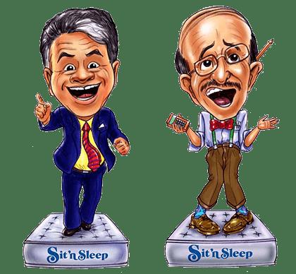 Sit N Sleep Media Planning