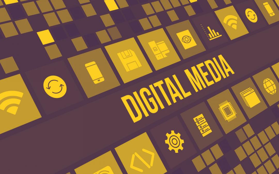 2021 Digital Media Trends