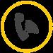 call dash icon